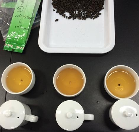 你今天「試茶」了嗎?新手必看試茶重點!