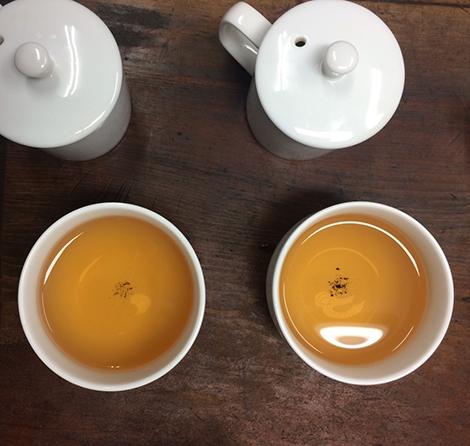 2018年 春季 永隆鳳凰社區比賽茶講評(主審:黃正宗、簡靖華)