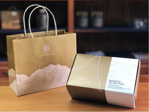 茶葉禮盒 -【茶包禮盒】
