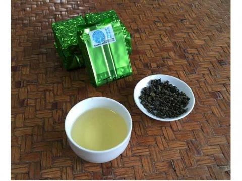 環保包系列 -【清香春茶】