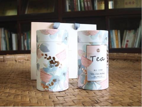 茶葉禮盒 -【輕鬆組合】
