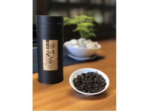 環保包系列 -【陳年老茶】